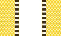 yellowblackquatrefoil