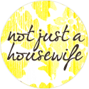 Not just a housewife